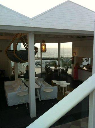 Marina Bayview: Reception