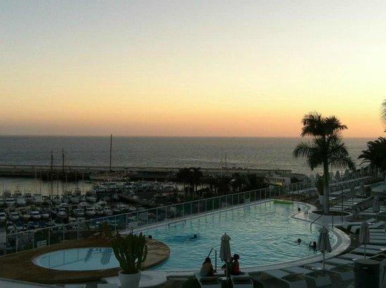 Marina Bayview: View