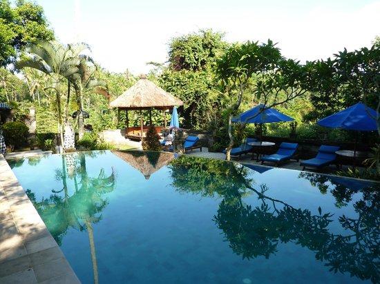 Alam Indah: Swimming Pool