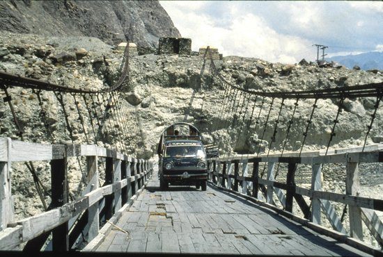 Karakoram Highway: Lungo la strada 3