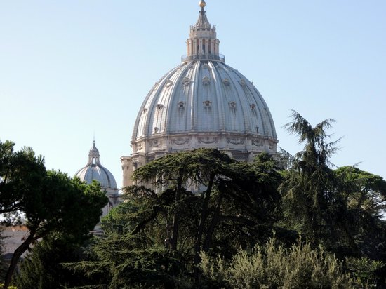 Guided Tours in Rome and Vatican Museums: Ватикан