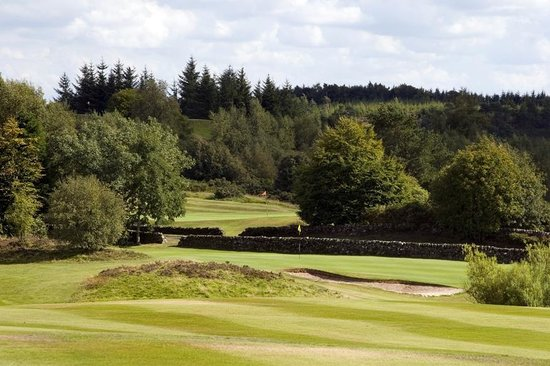 The Kilmacolm Golf Club