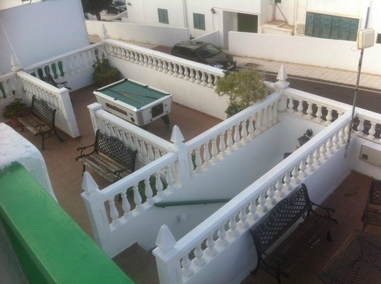 Hotel Lanza Teneguia: Family Area/ Grounds