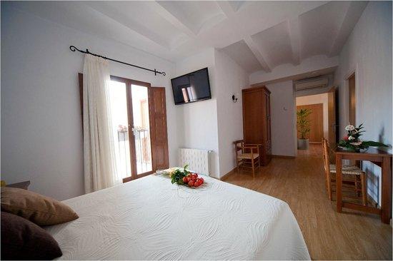 La Sitja, Hotel Rural