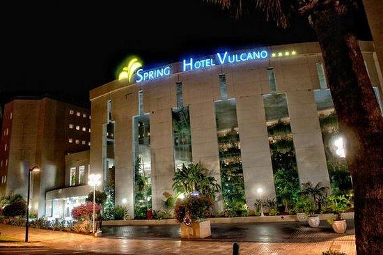 Spring Hotel Vulcano Tenerife Playa De Las Americas