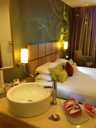 The Beatle - Mumbai : Bedroom