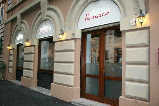 Osteria Benaco