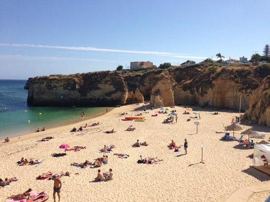 Belver Boa Vista Hotel & Spa: Beach