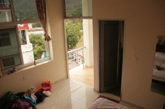 The Lodge Gayatri Kunj