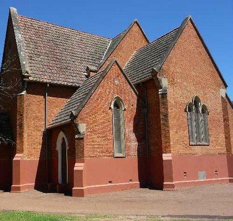 St Matthew's Anglican Church: St Matthews Church