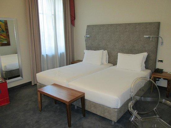 Settecento Hotel : Room
