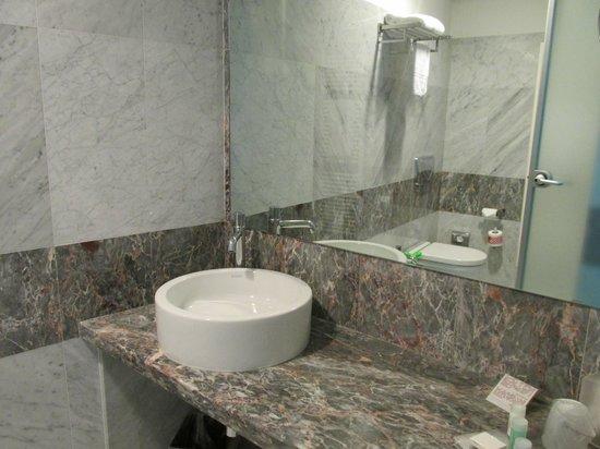 Settecento Hotel: Bathroom