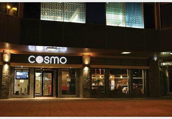 Buffet Picture Of COSMO Bristol Bristol TripAdvisor