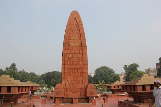 jallianwala bagh A few days ago, while returning from delhi, i stopped over in amritsar to see jallianwala bagh the april 13, 1919 jallianwala bagh massacre remains the turning point in the history of india, and especially its nationalist movement as most of you should know, that day, british troops led by major general.