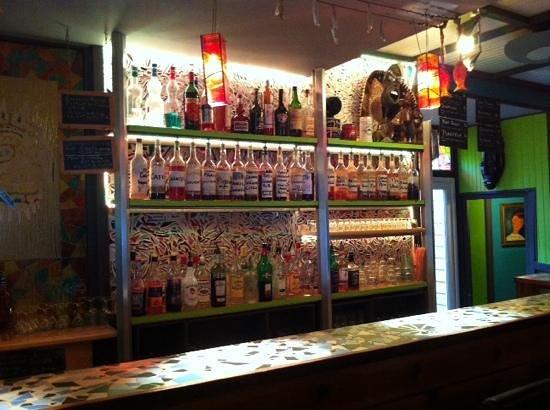 Atao aman : les cocktails