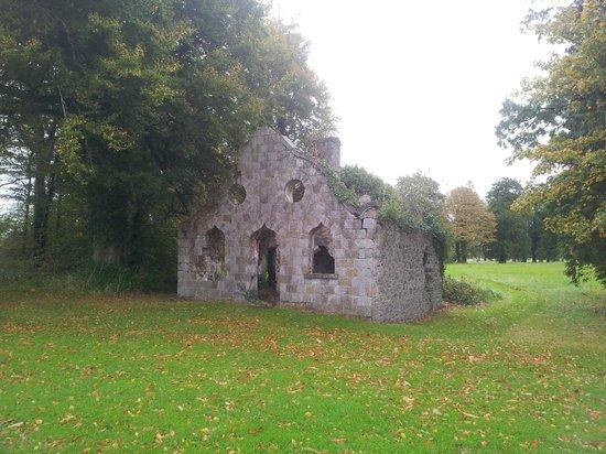 Adare Manor: RUIN