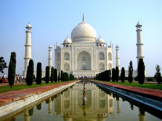Travel Culture India - Private Day Tours