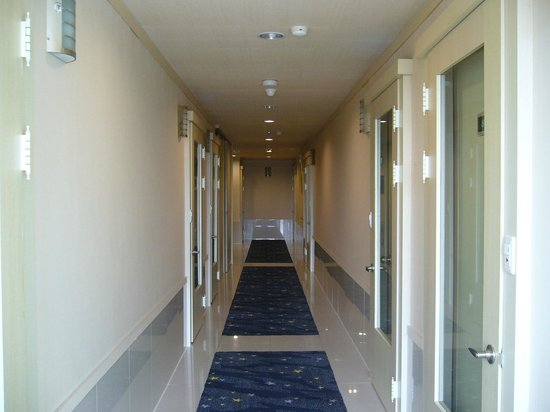 Kindness Hotel - Tainan Minsheng: 7th floor