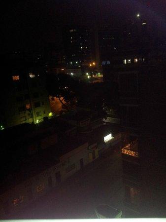 Hotel Cumberland Maracaibo: Ночь