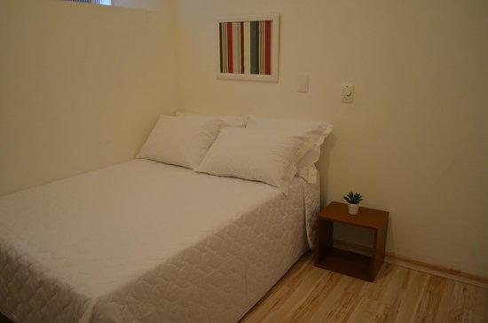 Bossa in Rio Hostel: Suite Junior