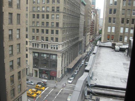 Wolcott Hotel. Foto van Wolcott Hotel  New York   TripAdvisor