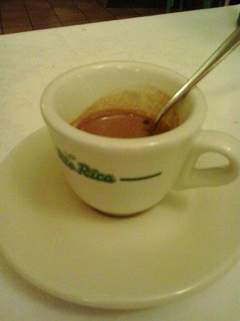 Le 3 Piante: Caffè