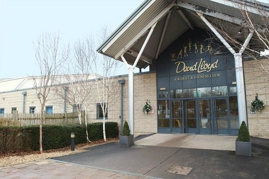 The David Lloyd Club
