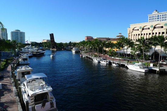 Riverwalk Fort Lauderdale