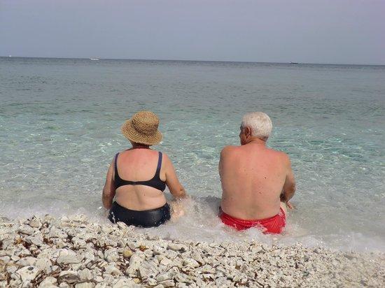 Spiaggia di Sottobomba