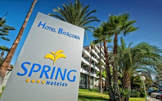 Photo of Spring Hotel Bitacora Playa de las Americas