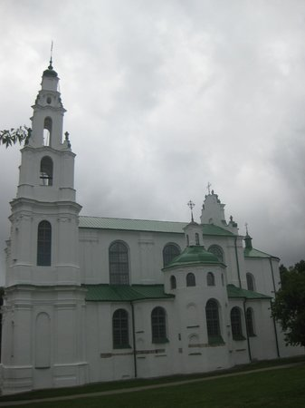 ‪Saint Sophia Cathedral‬