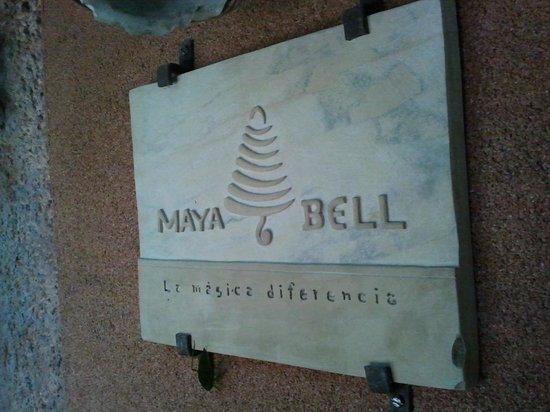 Mayabell: The Maya Bell