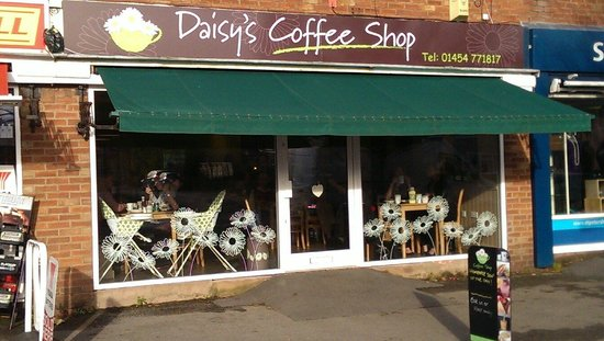 ‪Daisy's Coffee Shop‬