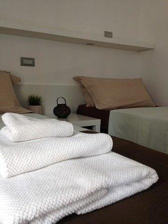 la stanza chs residence milano