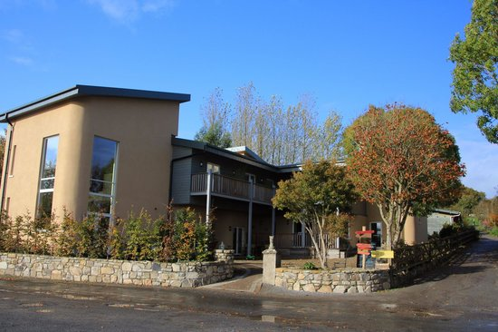 The Three Towers Eco House & Organic Kitchen: The Three Towers @ Slieve Aughty Centre