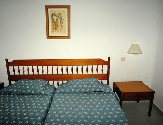 Prado do Golf: Schlafzimmer mit guten Betten