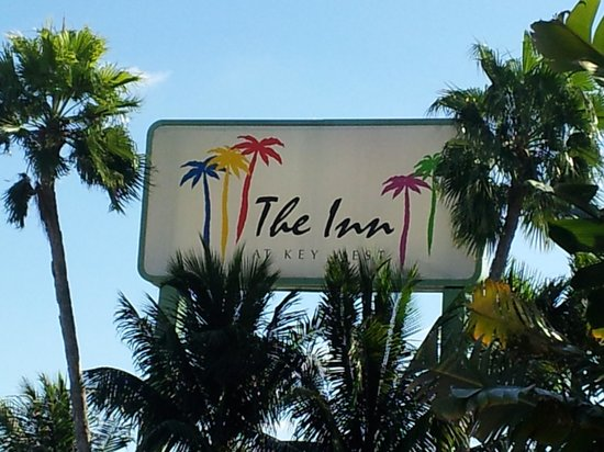 The Inn at Key West : hotel tematico