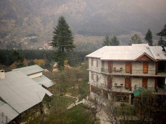 Hotel Kalpna a unit of E.G.H.C.: Hotel