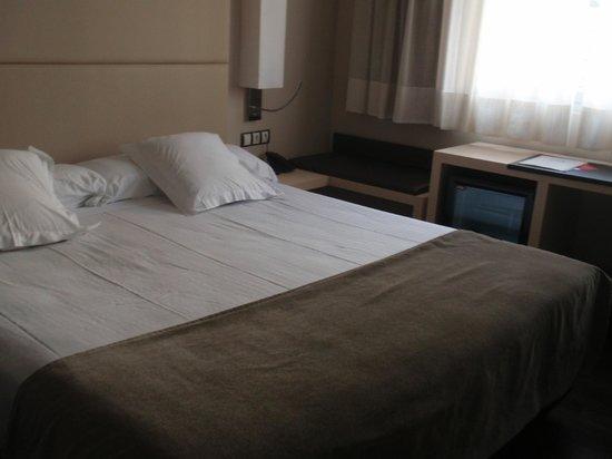 Mola Park Atiram Hotel: Habitación