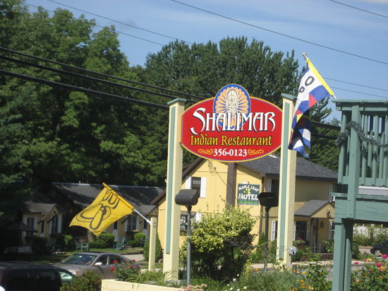 Welcome to Shalimar Indian Restaurant, North Conway, NH