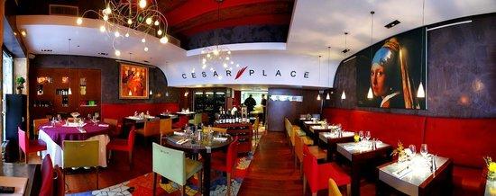 Cesar Place