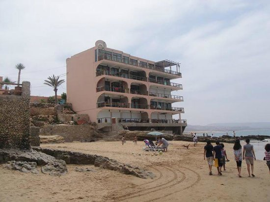 Taghazout Apartments: lol appartments