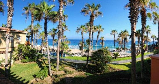 Hacienda del Mar Los Cabos : Our view from building 3