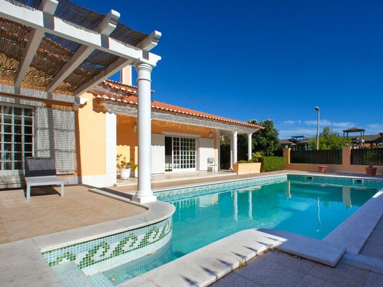 Casa da Luisa : Swimming Pool