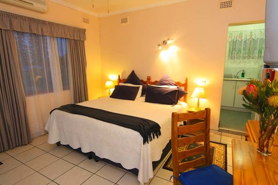 Anabels Bed & Breakfast: The Honeymoon room