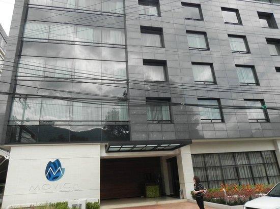 Movich Hotel Chico 97: Movich Hotel Chicó 97