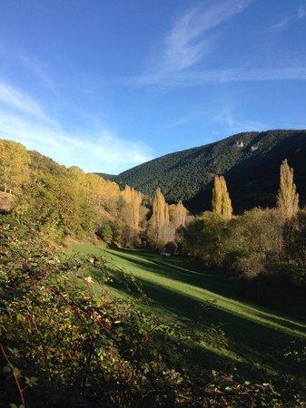Cal Bosch Turisme Rural: Autumn
