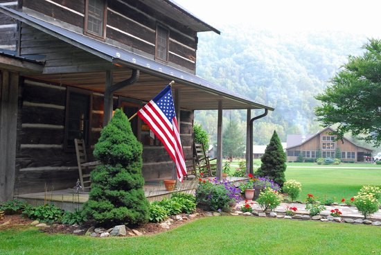 Leatherwood Mountains, MADE IN THE USA!