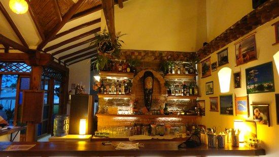 Diloggun Restaurante y Bar Cubano