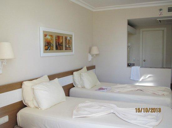 Alva Donna World Palace : стандарт